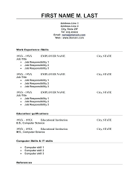 free online resume template word free online resume templates word blank template format microsoft
