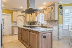fay u0027s fine cabinetry kitchen design gallery