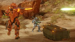 Halo Capture The Flag Hands On With Halo 4 Pcworld