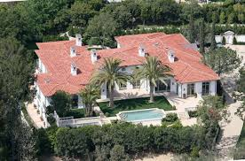 Celebrity Homes In Beverly Hills by Victoria And David Beckham Mansion On Hollywood Tours
