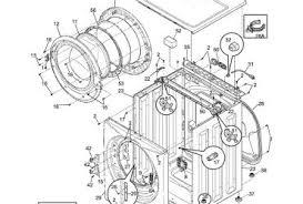 wiring model diagram dryer number schematic 66722692timer wiring