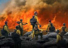 Wildfire Gospel Song by Only The Brave At An Amc Theatre Near You