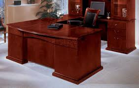 Hutch With Desk by Dmi Office Furniture Del Mar U Shape Executive Desk With Hutch
