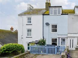Holiday Cottage Dorset by Samphire Cottage Ref Ukc1816 In Fortuneswell Near Portland