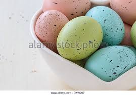 speckled easter eggs speckled blue easter eggs in stock photos speckled blue easter