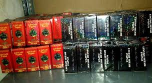 Minyak Lintah Papua Hitam distributor utama minyak lintah papua asli 100 bundazhafran