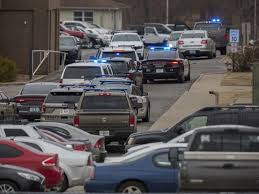 name of high school in usa two dead 17 injured in kentucky high school shooting