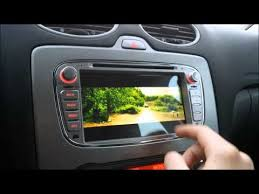 radio for ford focus how to the code of radio ford focus 2 and