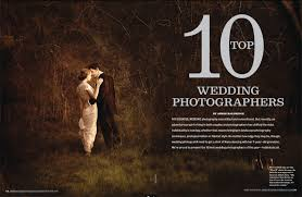 top ten wedding photographers in the world 2011 destination