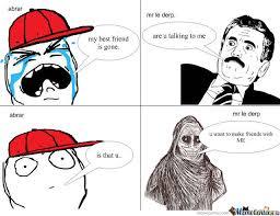 Le Derp Meme - le derp by t0125641b meme center