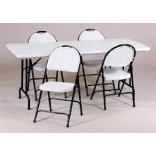 folding plastic bistro table bar height