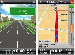 tomtom android tomtom unveils new navigation app for android sort of halloo