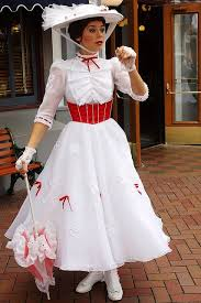Cute Costumes Halloween Girls 10 Mary Poppins Costume Ideas Mary Poppins
