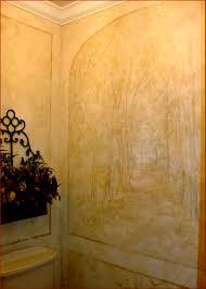 Trompe L Oeil Wallpaper by Michael J Romeo U0026 Assoc Murals U0026 Trompe L U0027oeil