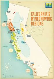 Oregon Winery Map by 41 Best Wine Map Images On Pinterest Wine Education Wine