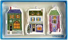 ceramic ornaments ebay
