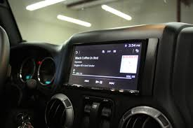 jeep wrangler stereo upgrade car stereo reviews u0026 news tuning