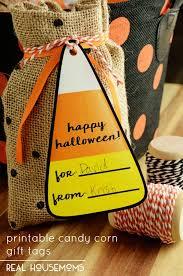printable corn gift tags real housemoms