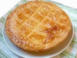 cuisine basque recettes recettes de gâteau basque