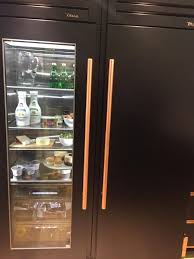 best new appliances at the 2017 architecture digest design show