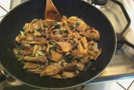 comment cuisiner les cepes frais comment cuisiner les cepes hostelo