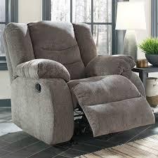 ashley tulen gray reclining sofa weekends only furniture u0026 mattress