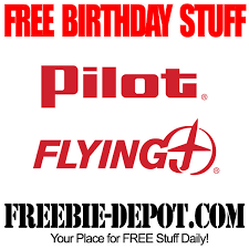 pilot travel centers images Free birthday stuff pilot travel centers pilot flying j jpg