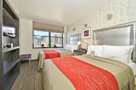 Comfort Inn Story City Comfort Inn Midtown West New York City Ny Booking Com