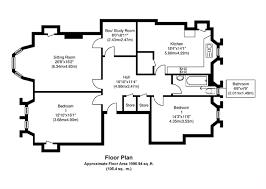 Floor Plan 2d Floor Plan