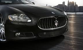 maserati quattroporte interior black maserati quattroporte sport gt s car body design