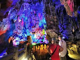 reed flute cave flute cave