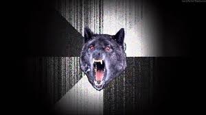 Angry Wolf Meme - insanity wolf know your meme