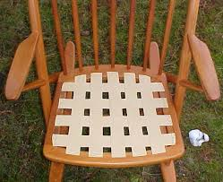 Antique Chair Repair A Cane Caning Wicker Fixer Rattan Furniture Repair Rush Danish