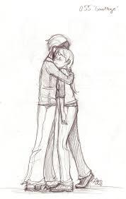 055 hug goodbye by elleskinner on deviantart
