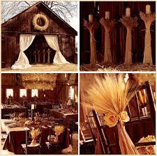 Backyard Wedding Ideas For Fall Decorating Ideas For An Autumn Backyard Wedding Wedding