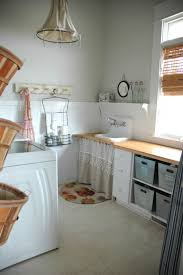 Laundry Room Decorating Accessories Vintage Laundry Room Decor Interior Lighting Design Ideas