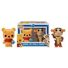 winnie pooh collectibles pop price guide