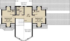 Small Energy Efficient House Plans by Smart Placement Small Energy Efficient Home Plans Ideas Home
