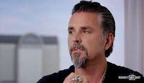 richard rawlings hairstyle dodge challenger richard rawlings big talker commercial richard