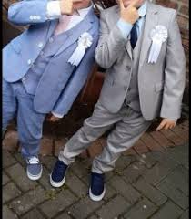 communion suits boys communion suits x2 for sale in shankill dublin from