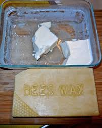 The Modern Diy Life Diy Beeswax Wood Polish And Sealant A Simple Fixin U0027 Wax Recipe For Fixin U0027 Stuff Survival Sherpa