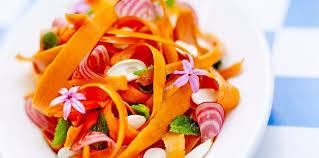 cuisine d automne salade d automne rapide facile et pas cher recette sur cuisine