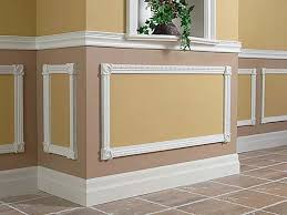 Painting Wainscoting Ideas Painted Wainscoting Pictures Photo Albums Catchy Homes Interior