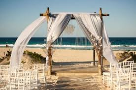 wedding arches rental miami arches and decor intimate miami weddings small