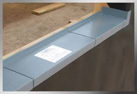 Patio Door Sill Pan Jamsill Guard Door And Window Sill Pan
