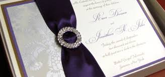 bling wedding invitations wedding invitation design roundup jewels weddinglovely