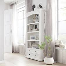 Bookcase With Drawers White Bookcases With Doors You U0027ll Love Wayfair