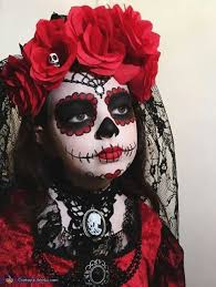 catrina costume pin by verena louise turner on costumes sugar
