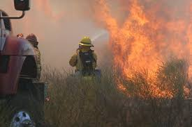 Ca Wildfire Training by Monterey County Fire Training Officers Association Wildland