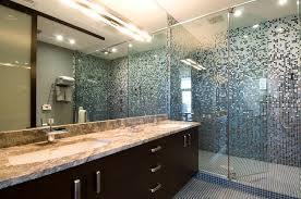 Contemporary Bathroom Ideas On A Budget Bathroom Contemporary Bathroom Glass Tile Designs Rustic On A